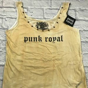 Punk Royal